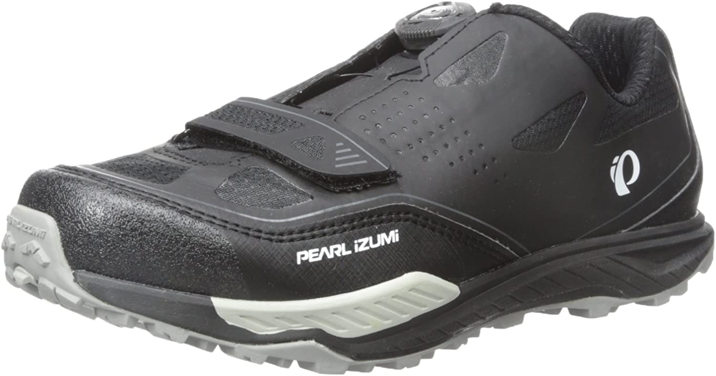 Pearl Izumi - Zapatillas de Ciclismo para Hombre, Color Negro ...