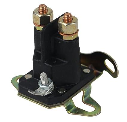 OEM Trombetta Universal 3 Pole Motor de arranque solenoide ...
