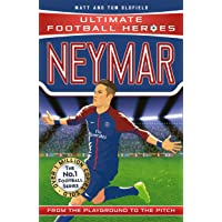 Neymar (Ultimate Football Heroes - the No. 1 football series): Collect Them All!