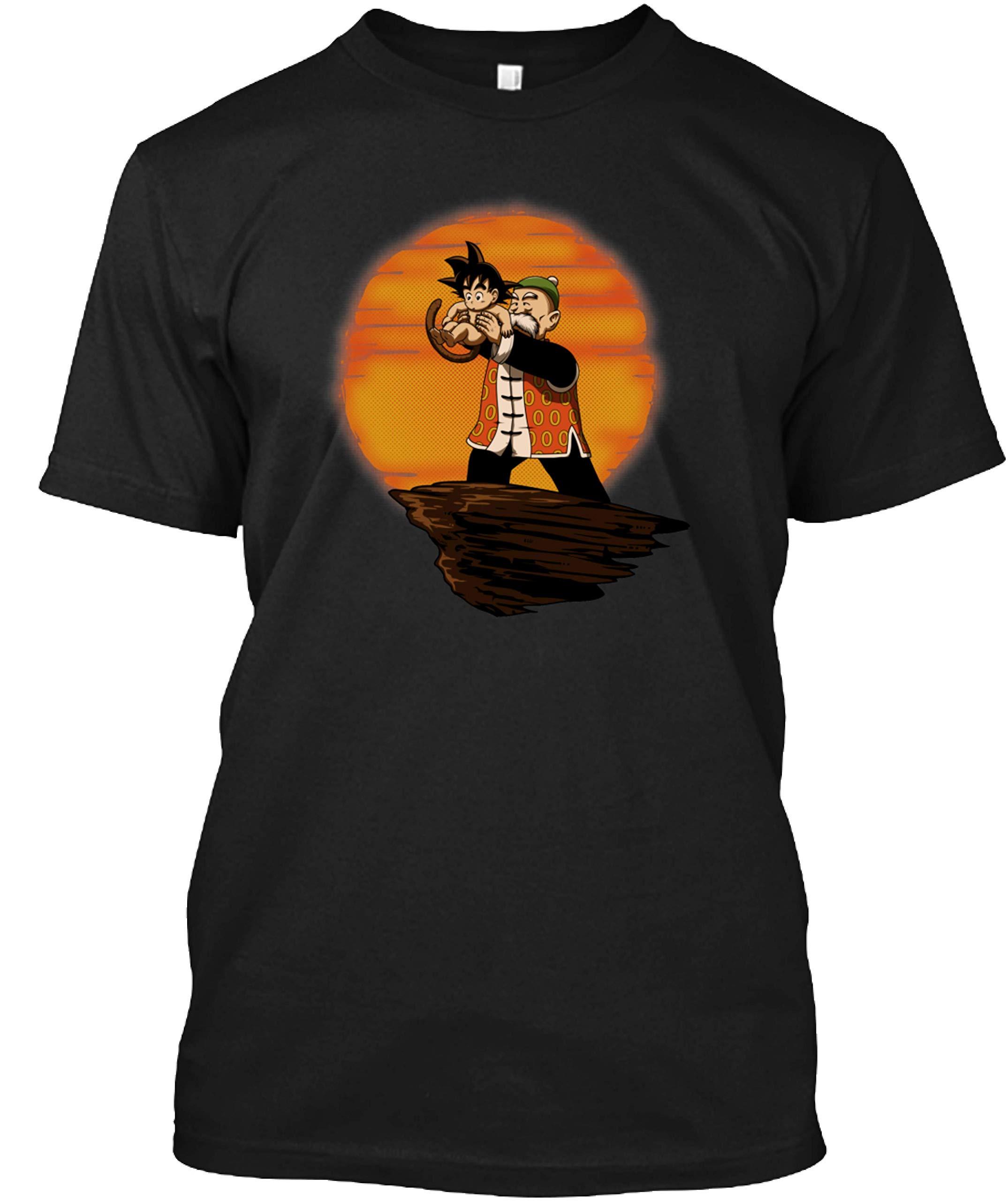 The King Tshirt S Woman Funny Novelty Tshirt Black