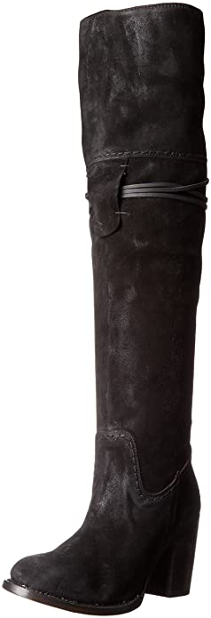 Amazon.com | Freebird Women's Brock Riding Boot | Boots