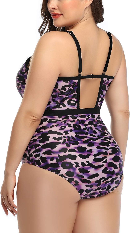Untamed Bodysuit for yoga and swim retro rainbow plus size swimsuit cheetah print bodysuit leopard print one piece swimsuit yoga leotard