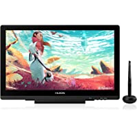 Huion KAMVAS GT-191 V2 Drawing Tablet with Screen Graphic Drawing Monitor Battery-Free Stylus 8192 Pen Pressure with…