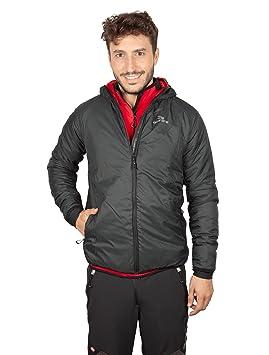 Grifone Eros - Chaqueta para hombre, color negro, talla S: Amazon.es: Deportes y aire libre