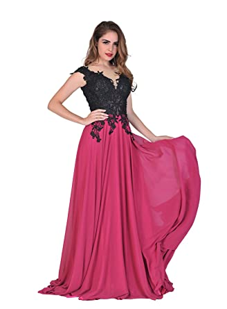Amazon Chic Belle Prom Dresses For Women Long Evening Gowns
