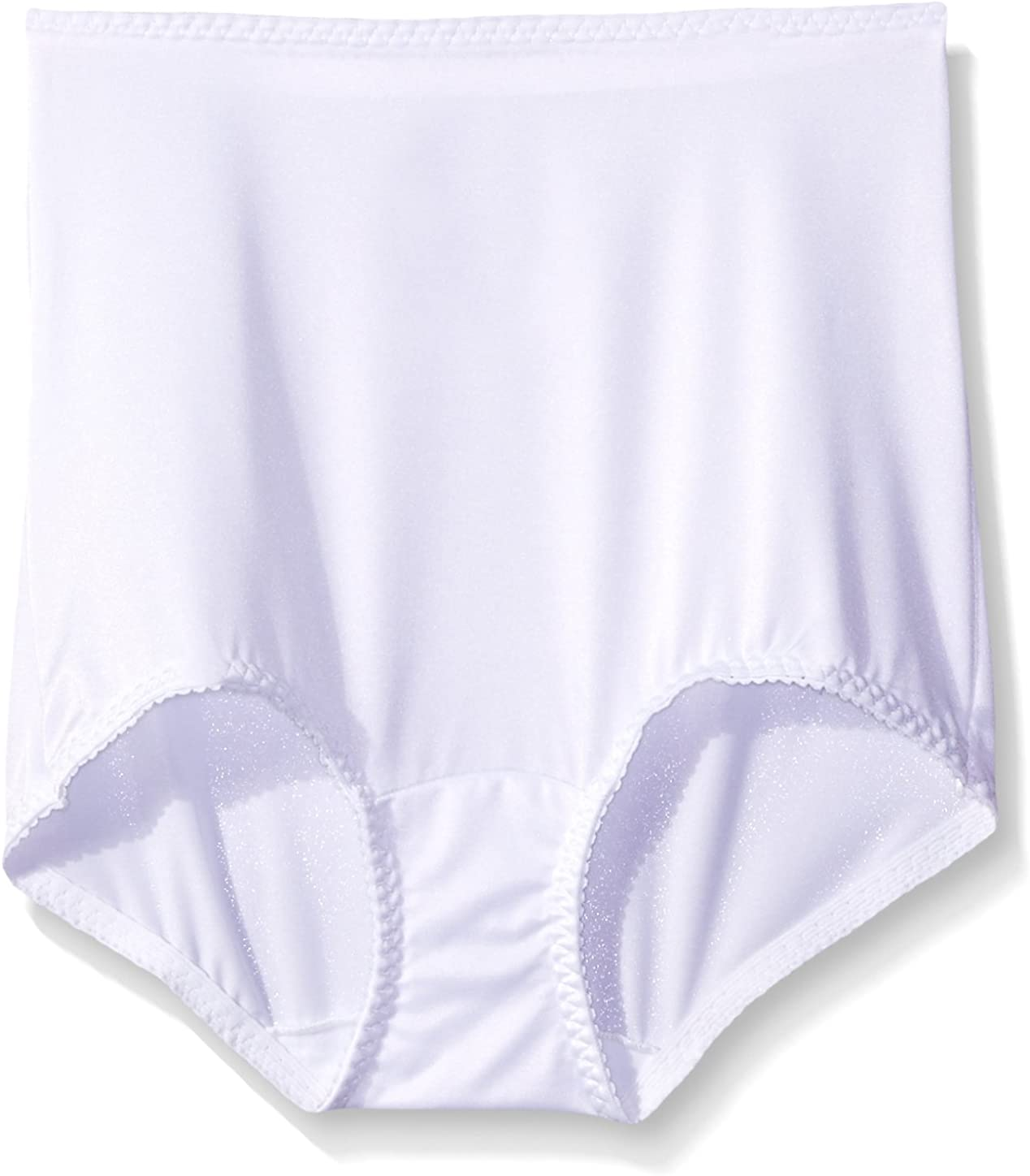 Hanes Shapewear Women's Light Control 2 Pack Shaping Brief at  Women's Clothing store