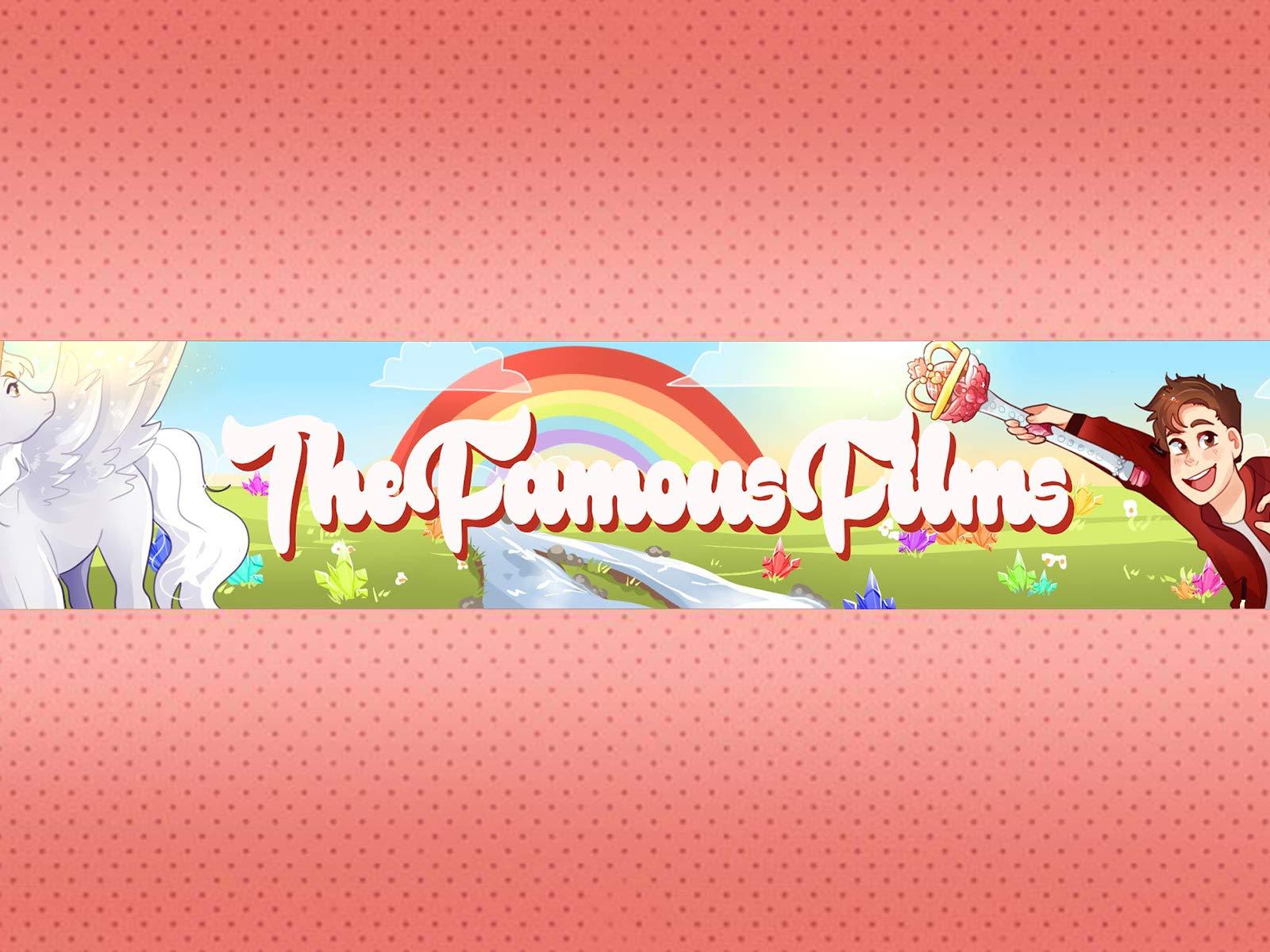 Clip: TheFamousFilms - Season 1