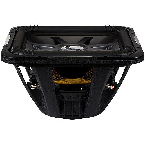 STILLWATER Designs 11S15L72 Car Subwoofer