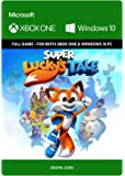 Super Lucky's Tale: Standard Edition - Xbox One/Windows 10 Digital Code