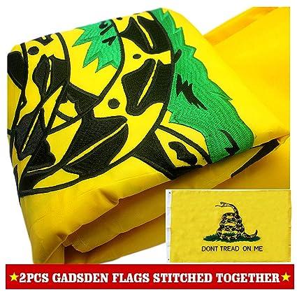 Amazon.com: VSVO Bandera Americana para Outsice: Jardín y ...