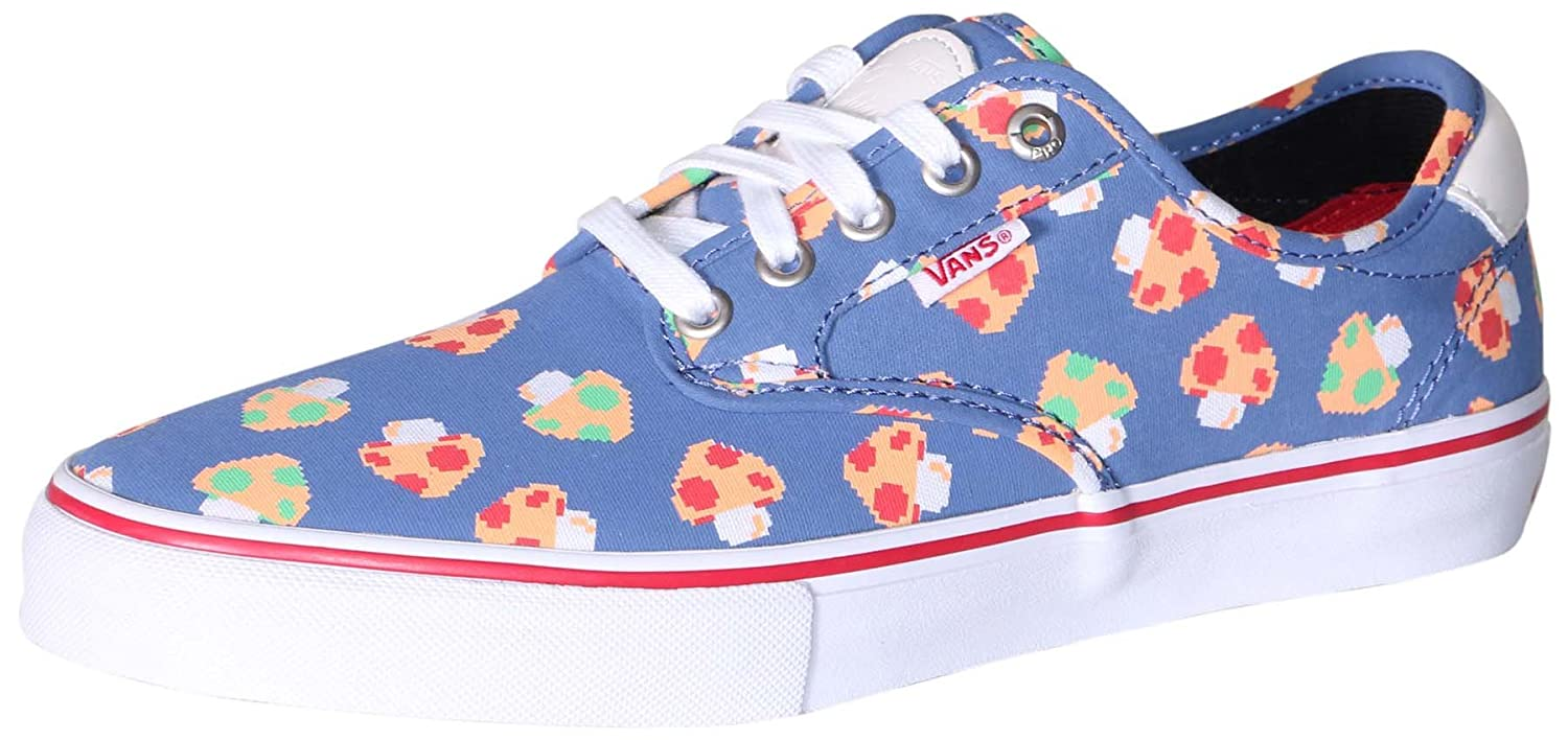 Womens Skateboarding Shoes Canvas Mushroom Little Mushroom Sport Sneaker