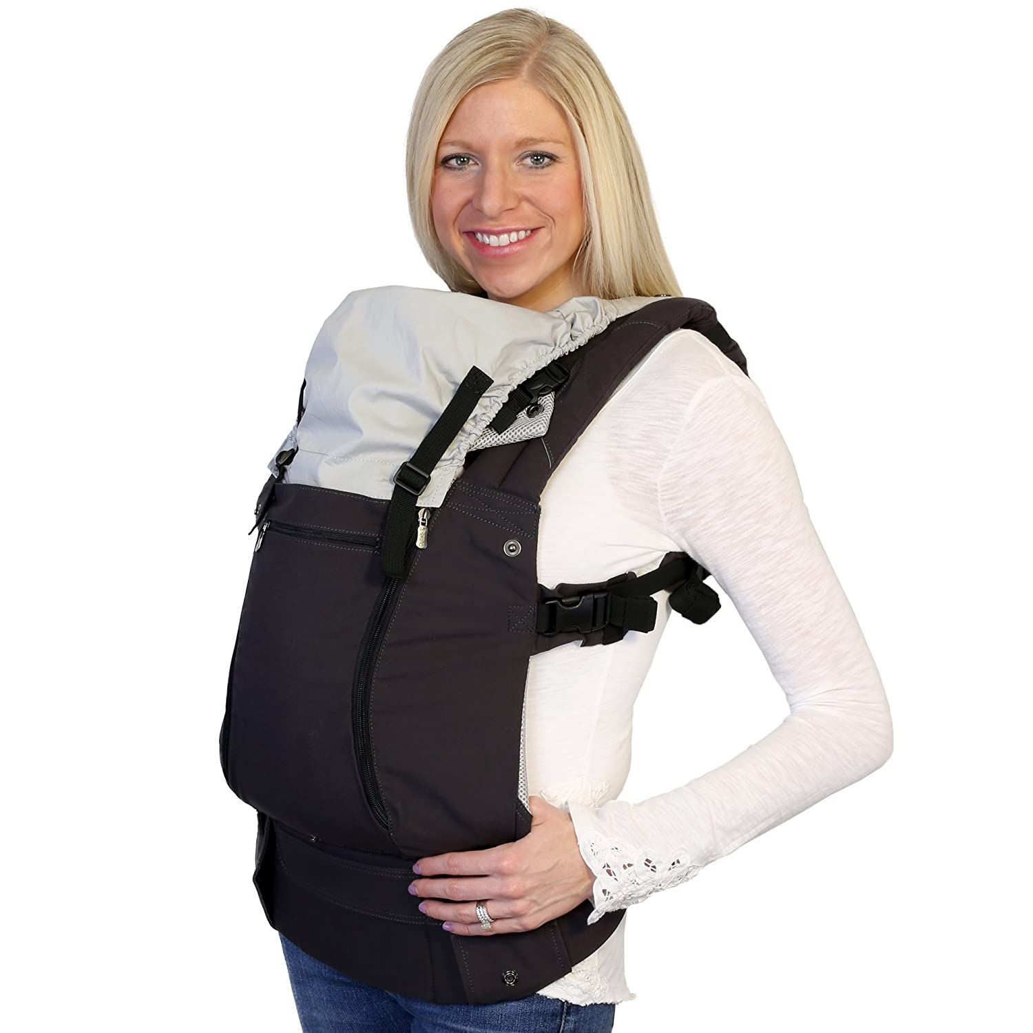 Lillebaby Airflow Vs Lillebaby All Seasons Carrier 2019