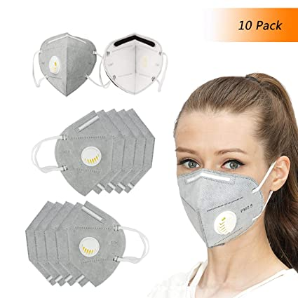 N95 Respirators Mask Uk