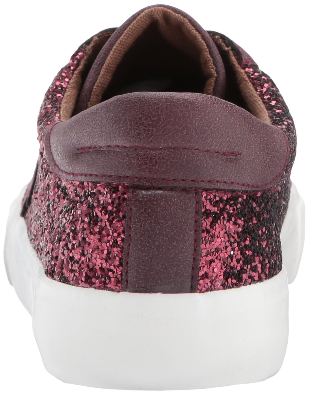 Not Rated Women's Illana Fashion Sneaker B06Y5MWVP2 7 B(M) US|Burgundy