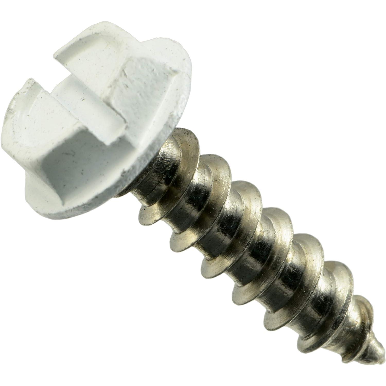 Hard-to-Find Fastener 014973497071 497071 Sheet-Metal-Screws 30 Piece