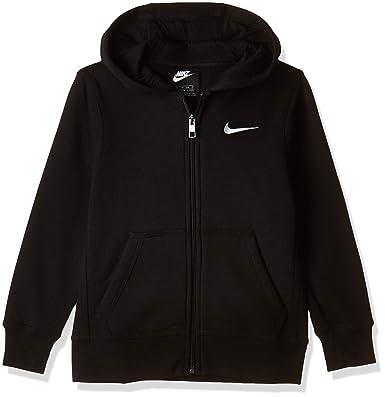 Felpa con cappuccio Nike originale taglia L