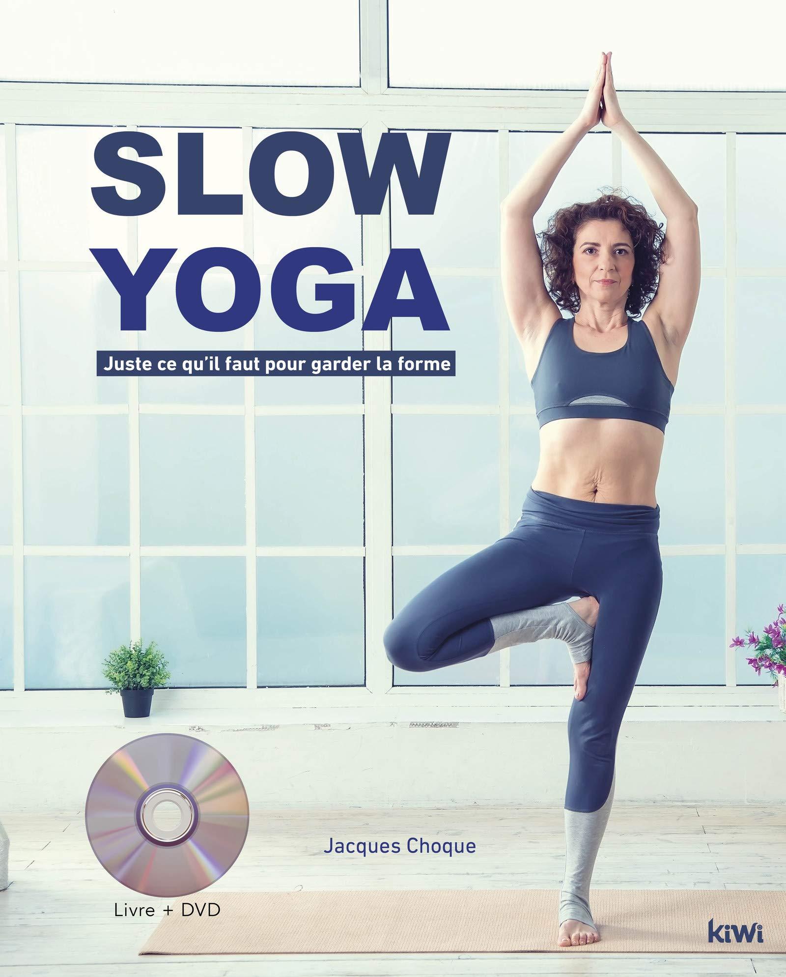 Soft yoga - juste ce quil faut pour garder la forme: Amazon ...