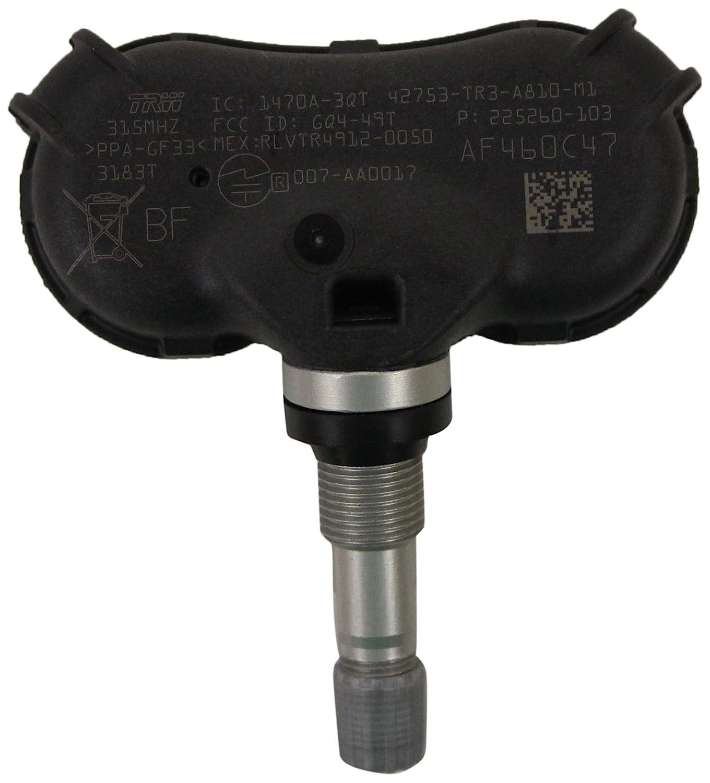 Honda 42753-TR3-A81 TPMS Sensor Assembly