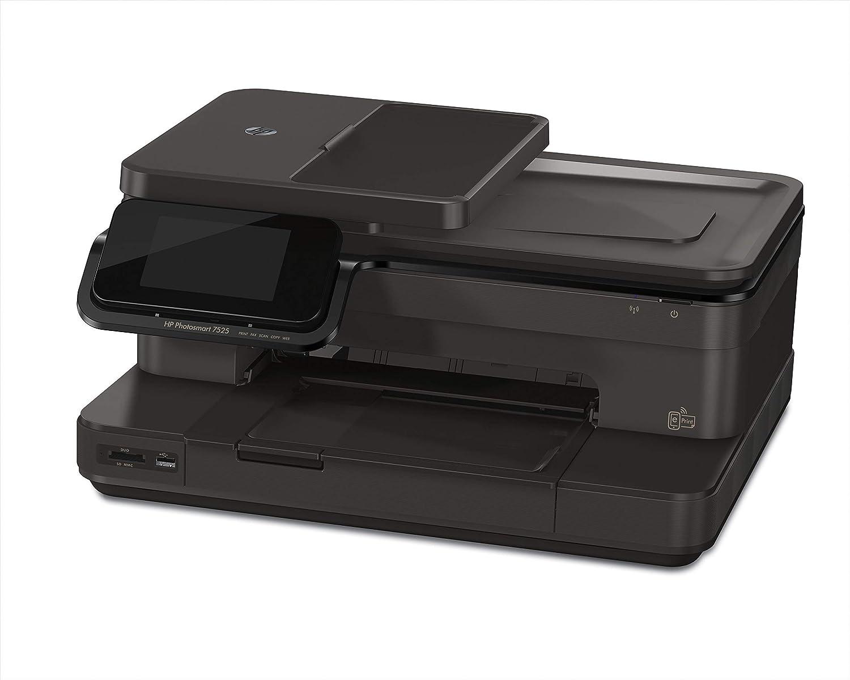 Amazon.com: HP Photosmart 7525 impresora electrónica ...