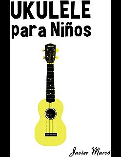 YVSoo Guitarra para Niños, Guitarra Juguetes Ukelele Guitarra ...