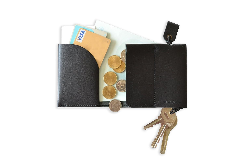 FulltoKeydell フルトキーデル-鍵を収納する財布