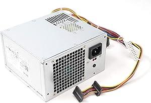 New Genuine OEM 300 Watt Dell MT Optiplex 3010 7010 9010 Inspiron 518 530 531 Precision T1500 T6100 T1650 Vostro 220 260 400 MPCF0 0VWX8 5W52M 57KJR 5DDV0 6R89K 84J9Y 949H1 CD4GP DG1R8 XW597 FFR0Y