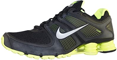 Nike Shox Turbo +11 Running shoes Sneaker different colors, EU Shoe Size:EUR