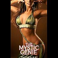 The Mystic Genie: An Erotic Harem Fantasy (English Edition)