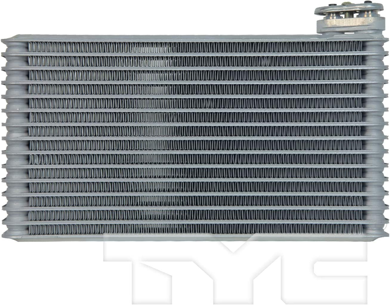 A//C Evaporator Core Compatible With Toyota Sienna 2004 2005 2006 2007 2008 2009 2010 Rear