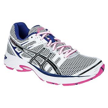 chaussure de sport femme asics