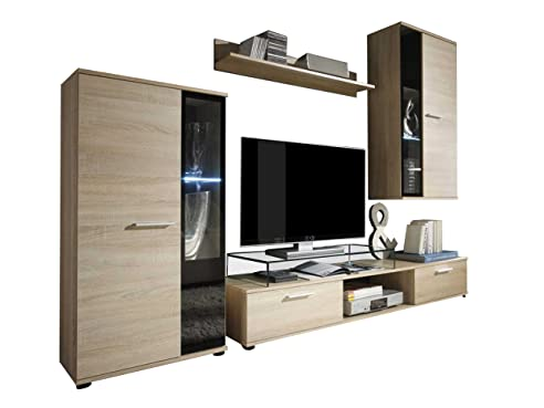 Hngeschrank Sonoma Eiche. Top Affordable Large Size Of Einfaches ...