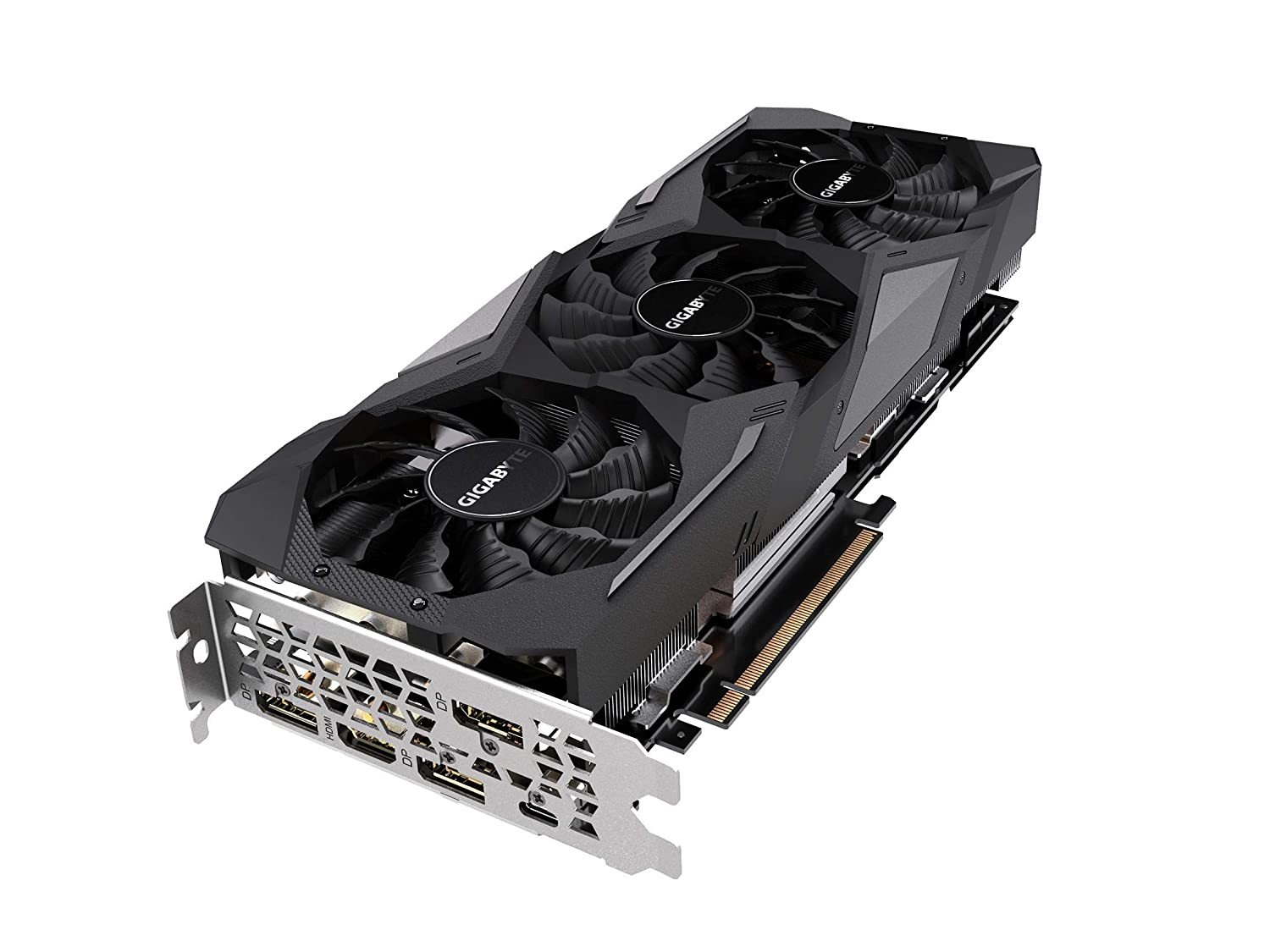 Image result for GIGABYTE GeForce RTX 2080 Ti Gaming OC 11GB Graphic Cards GV-N208TGAMING OC-11GC