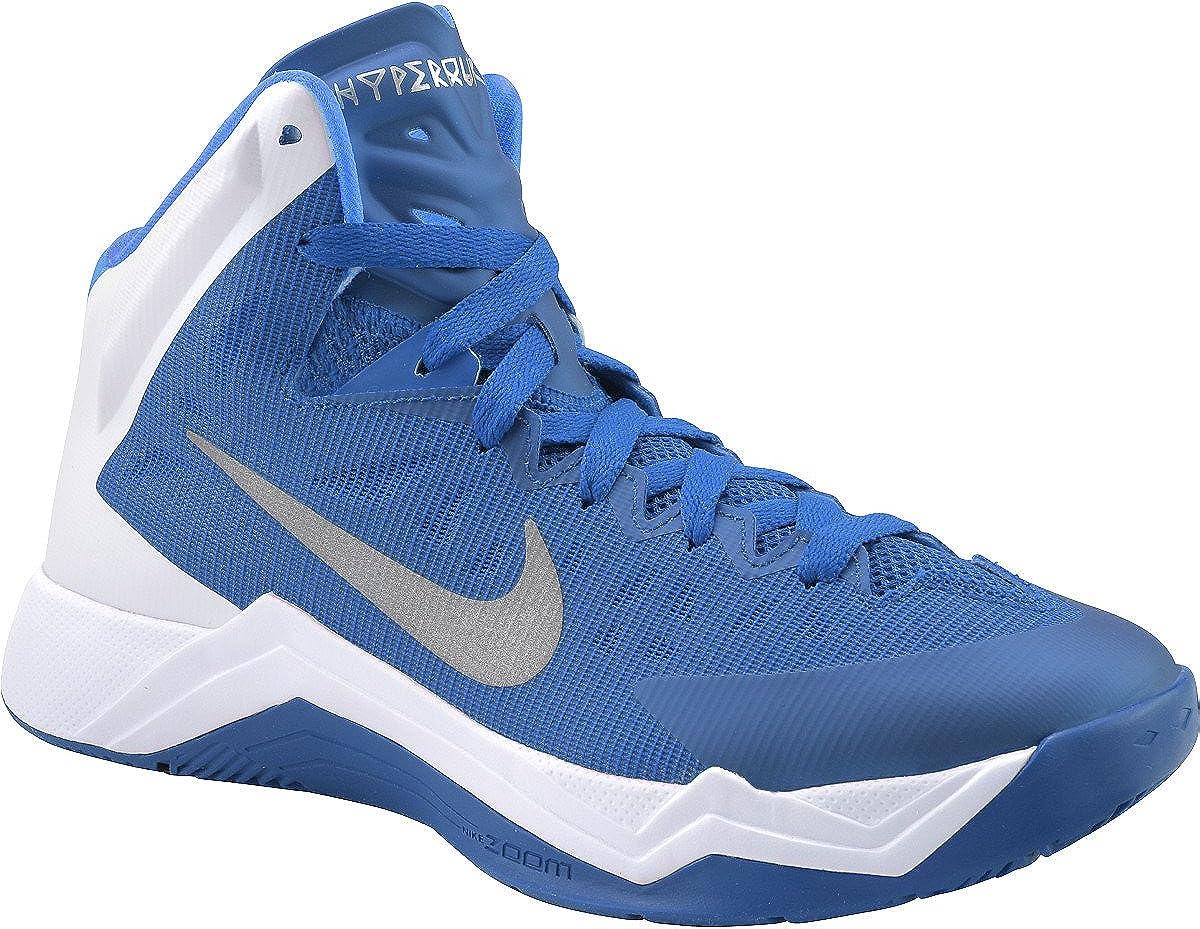 hyper nike basketball shoes