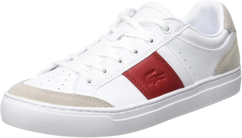 Lacoste Courtline 319 1 Us Cfa, Zapatillas para Mujer
