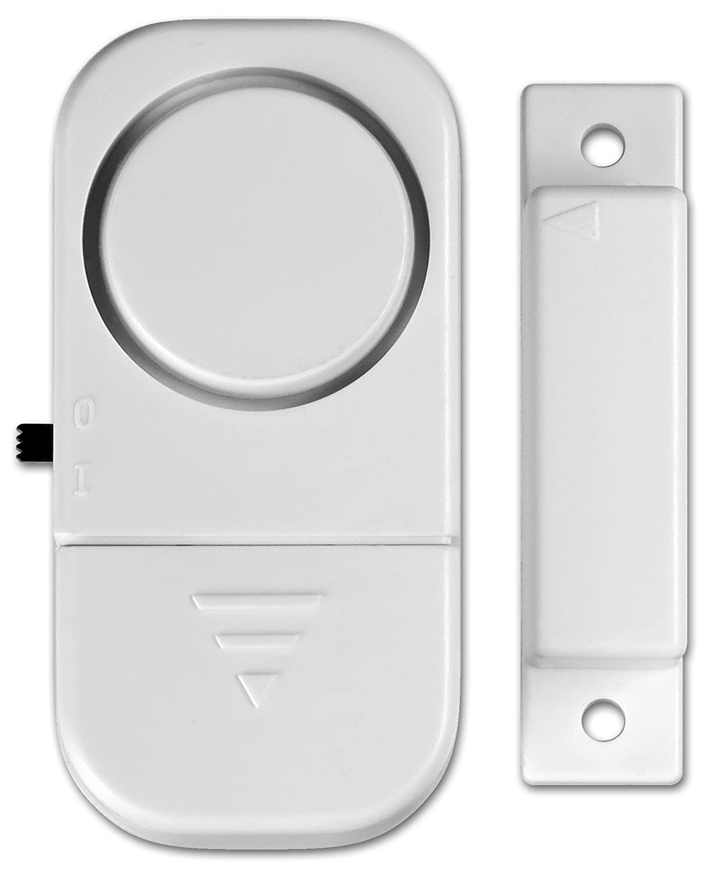 Mini Fensteralarm DG1 Magnetkontakt Pentatech