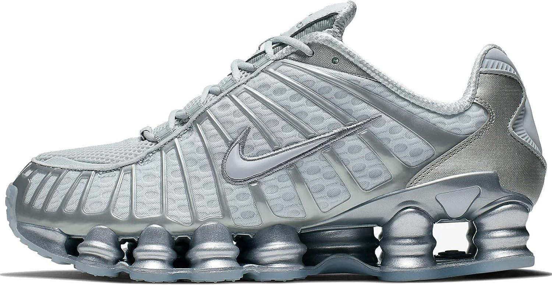  Nike Shox Tl Mens Av3595 003   Road Running