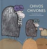 Chivos chivones (BATA) (Makakiños)