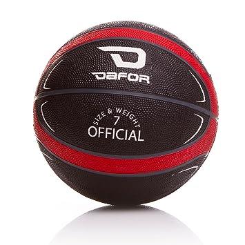 Dafor Balón Baloncesto T7 (Talla: 7): Amazon.es: Deportes y aire libre