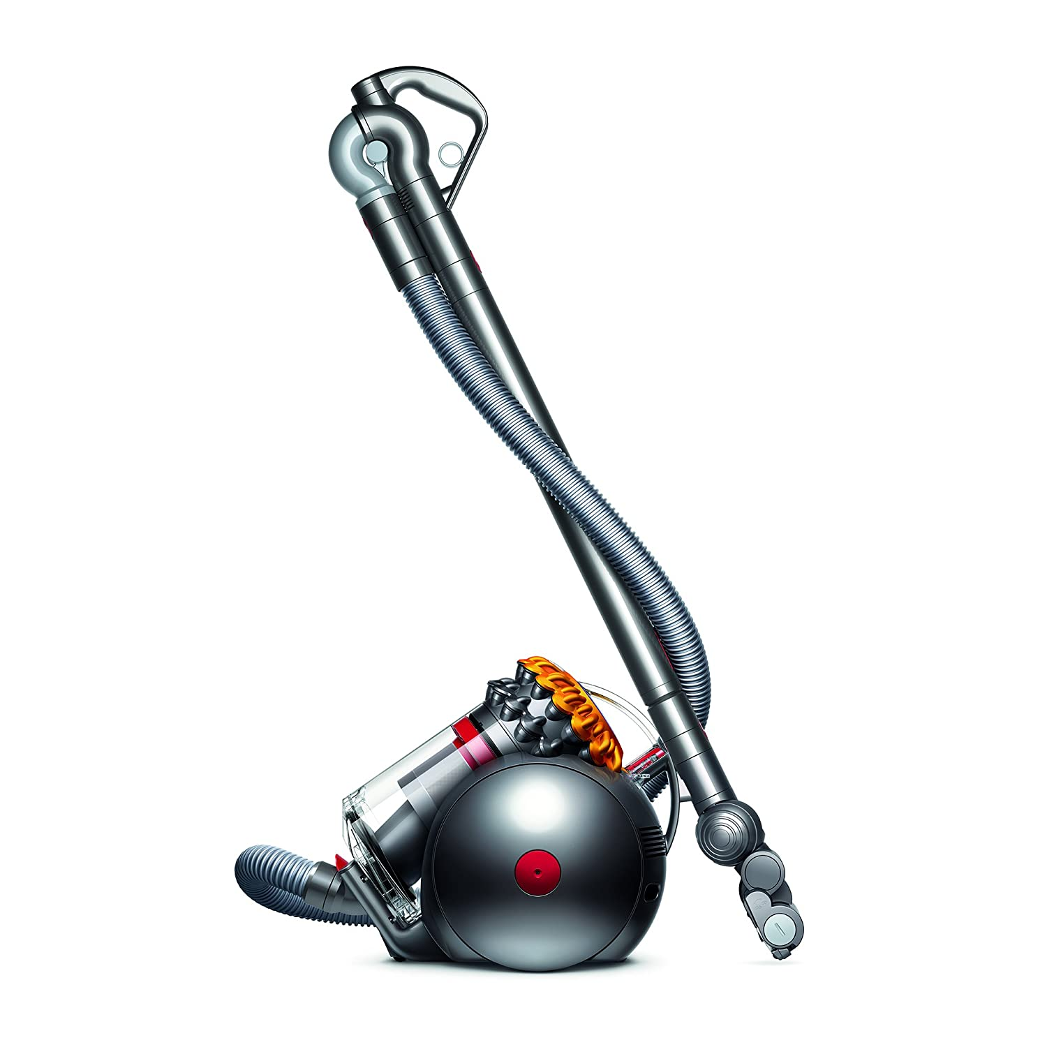 Dyson Big Ball Multifloor Best Canister Vacuum Cleaner