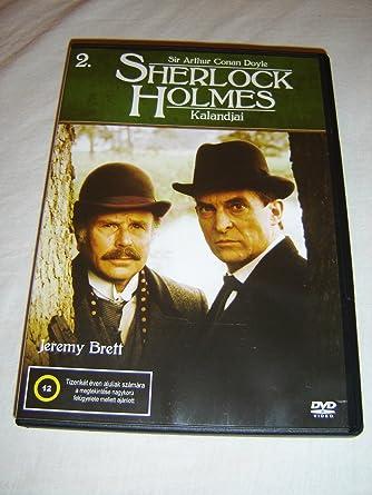 the adventures of sherlock holmes 1984 english subtitles