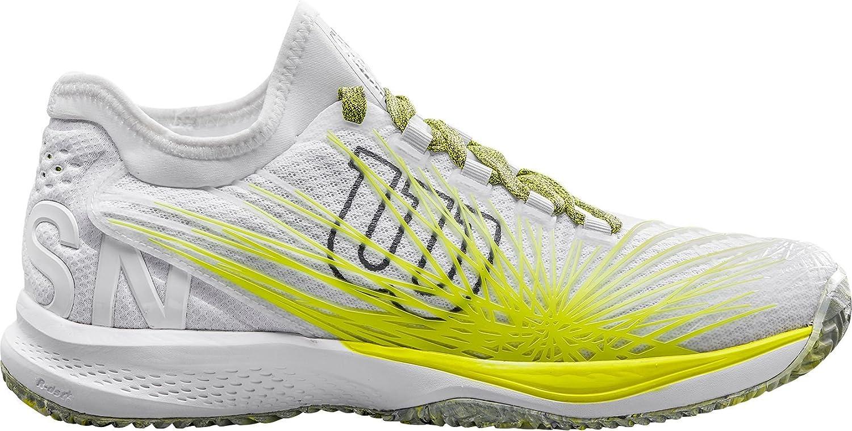 ウィルソン メンズ スニーカー Wilson Men's Kaos 2.0 SFT Tennis Shoes [並行輸入品] B07B4T838C