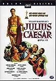 Julius Caesar [DVD] [1953] [NTSC]