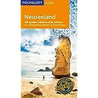 POLYGLOTT on tour Reiseführer Neuseeland: Mit großer Faltkarte und 80 Stickern