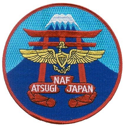 Naf atsugi japan