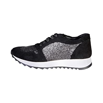 Ana Lublin EIVOR Sneakers Femme: Chaussures : Chaussures Femme: et Sacs 16156e