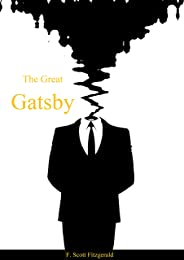 The Great Gatsby [Most Read Edition ] (English Edition)