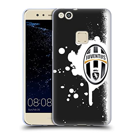custodia huawei mate 10 lite juventus in gel