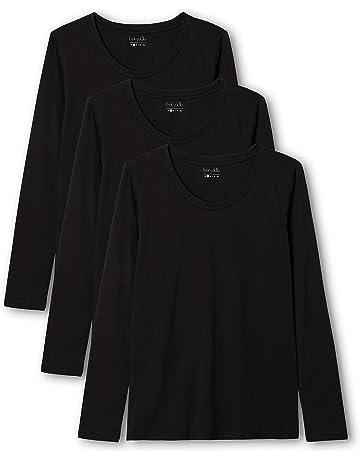 de6efcf5 Women's Tops and T-Shirts: Amazon.co.uk