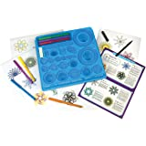 The Original Spirograph Set With Markers