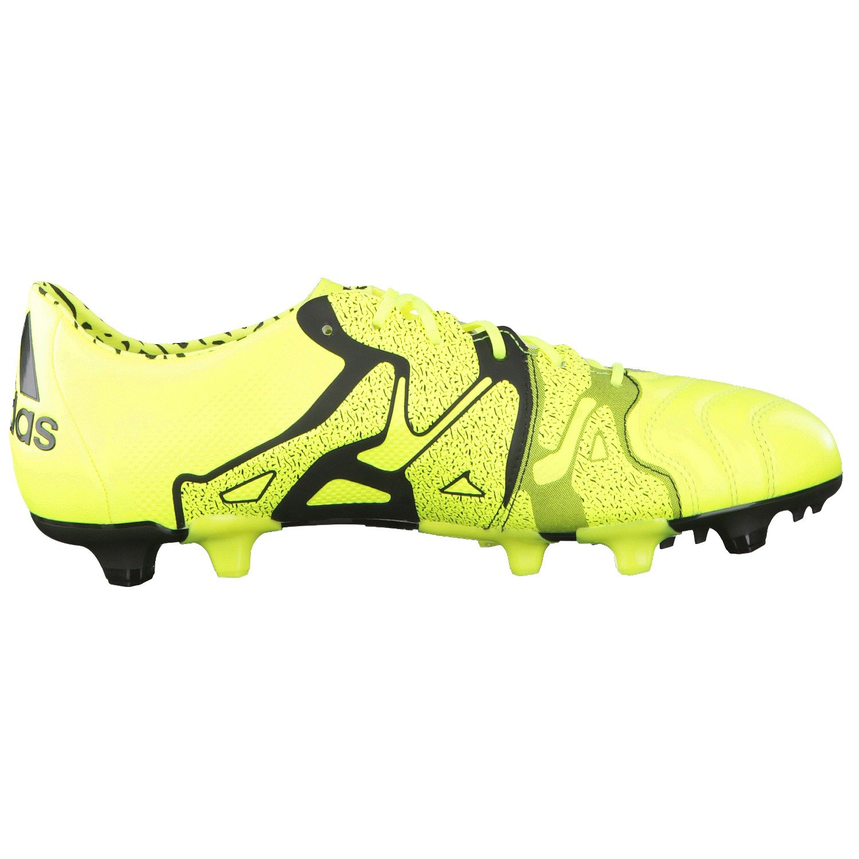 Adidas Adidas Adidas Performance X15.1 Fg AG Leather Herren Fußballschuhe 2f2405